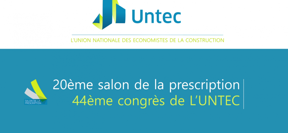20ème salon de la prescription/Macon 2016