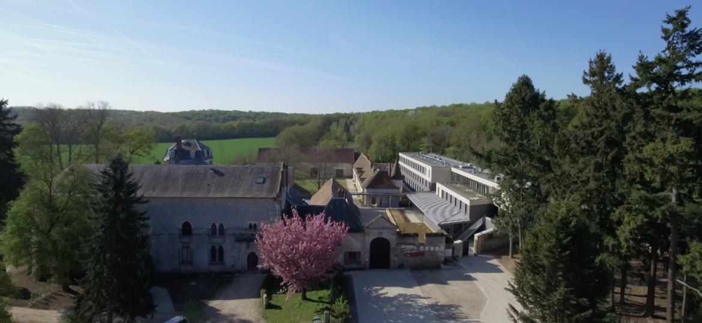 L'Esprit du Lieu – Notre Dame de l'Ouye